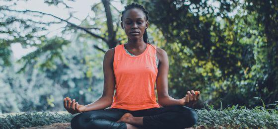 Yoga verwen- en relaxweekend Studio Fitaal