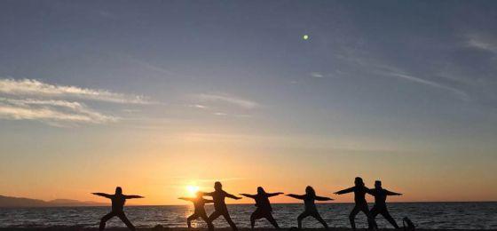 Luxe Yoga & Meditatie retraite midweek of weekend