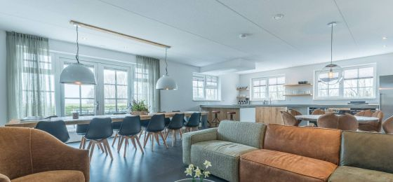 Nieuw Leven Texel opent deuren van vernieuwde accommodatie