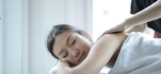 Nieuw: Masseur en manueeltherapeut bij Nieuw Leven